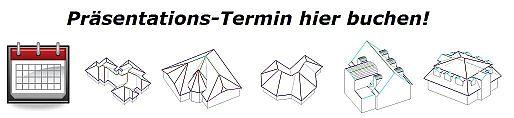 3D-DachCAD - Termine jetzt Online buchen